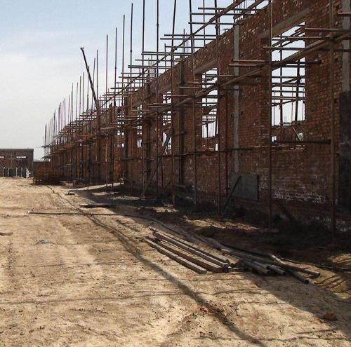 通州区土建工程