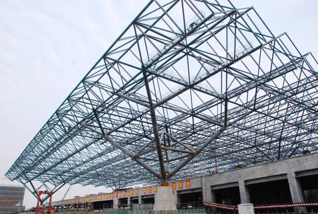 通州区钢结构工程